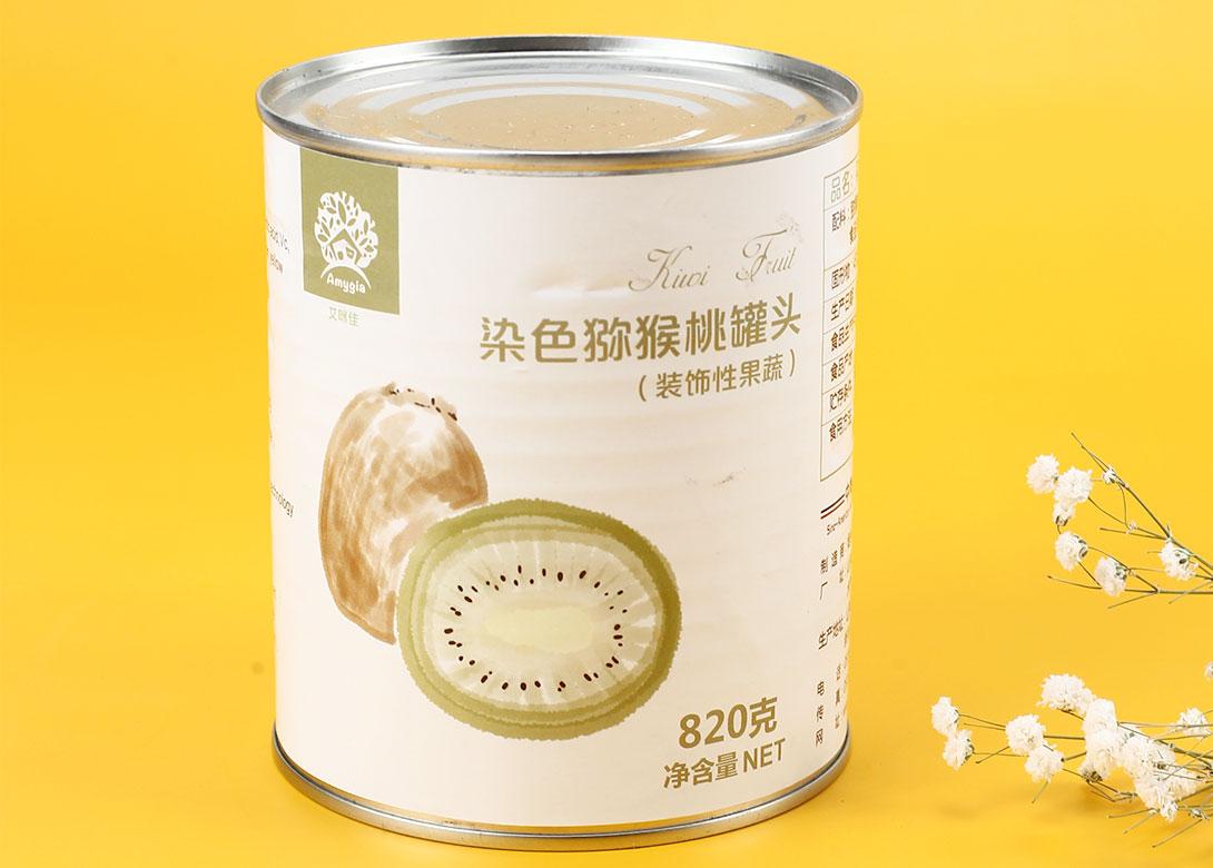 水果罐头厂家生产加工工艺