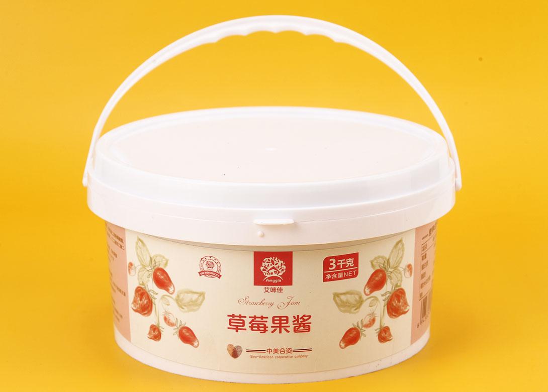 草莓果酱3kg
